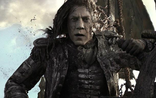 Пираты Карибского моря - 5. Мертвецы не рассказывают сказки