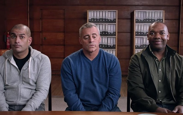 Вышел первый трейлер нового сезона Top Gear