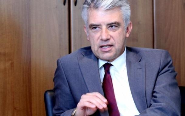 Одолеть РФ наДонбассе нереально,— посол ФРГ