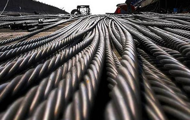 ЕС отменил 18-летнюю пошлину на украинские стальные канаты