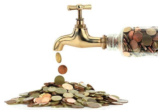 100 % коммерческий учет воды столице обойдется в 56 млн грн