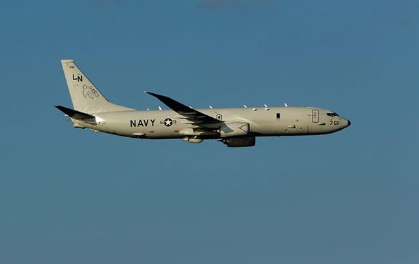 Самолеты Китая и США  опасно сблизились  над Южно-Китайским морем