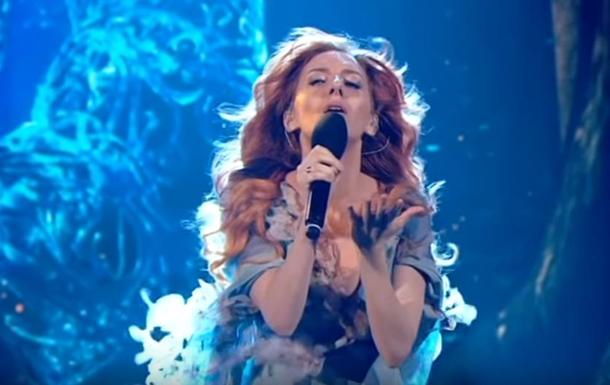 Полтавский солист KUZNETSOV непопал вфинал нацотбора «Евровидения-2017»