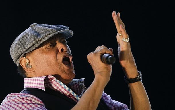 ВСША скончался известный джазовый вокалист ЭлДжерро— Смерть легенды