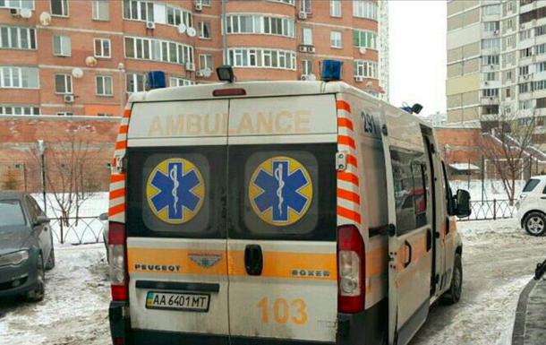 У Києві помер хлопчик, якого викинули з вікна