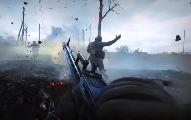 Популярнейшие игры для Xbox One
