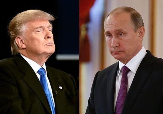 Большая сделка  США и России