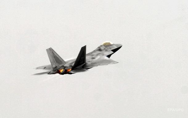 США перебросят вЮжную Корею атомную подлодку иистребители F-22