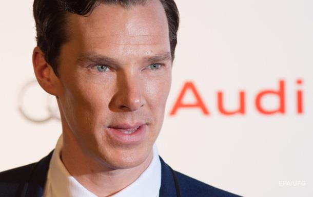 Шерлок Холмс висполнении Камбербэтча стал наиболее популярным персонажем вистории BBC
