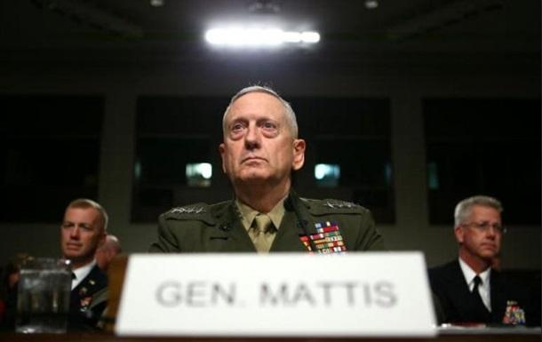 Мэттис: НАТО остается краеугольным камнем системы безопасности для США