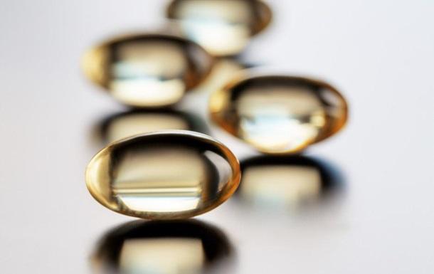 Вчені відкрили нову властивість вітаміну D