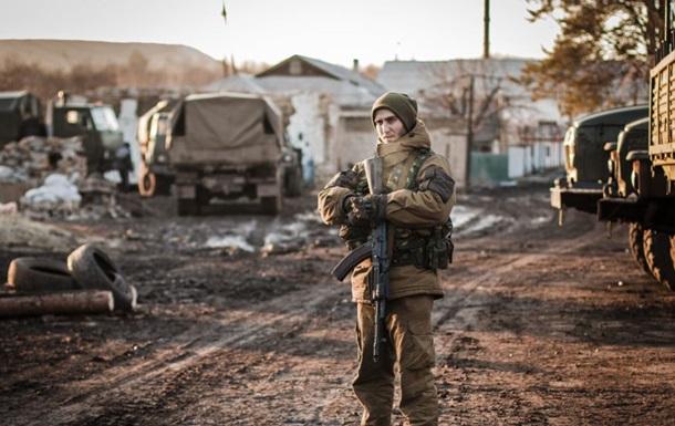 Боевики пополняют свои ряды засчет нигде неработающих,— агентура