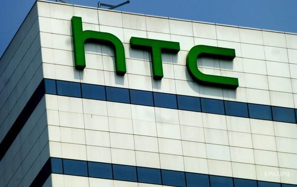 HTC отказалась отвыпуска бюджетных телефонов
