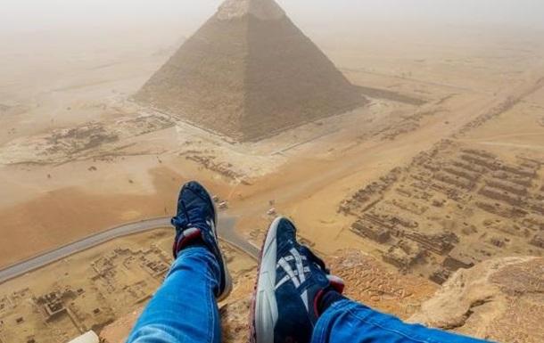 Отдых в солнечном Египте