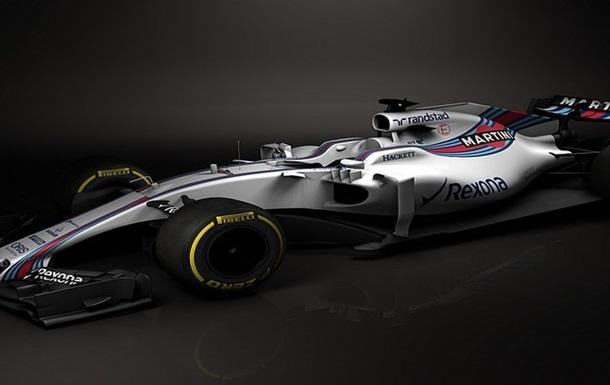 Команда «Формулы-1» Williams готовит новый болид кпрезентации