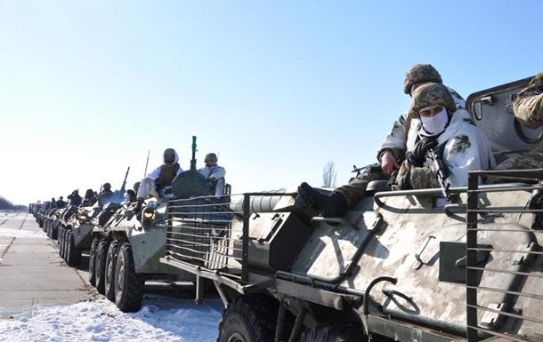 Ситуация вАТО обострилась, участились обстрелы изпушек итанков— Муженко