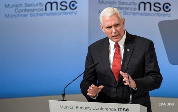 Вашингтон: Россия должна ответить за Украину