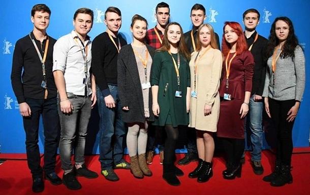 Фільм про дітей Донбасу отримав гран-прі на Берлінале