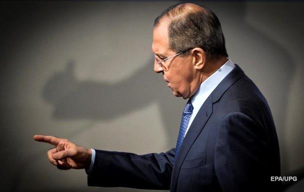 Москва отрицает подготовку переворота в Черногории