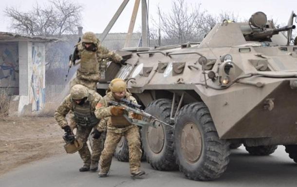 Аваков: Донбасс вернем за полтора года