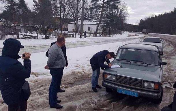 ГПУ разоблачила служащих прокуратуры, требовавших 130 тыс. грн зазакрытие дела