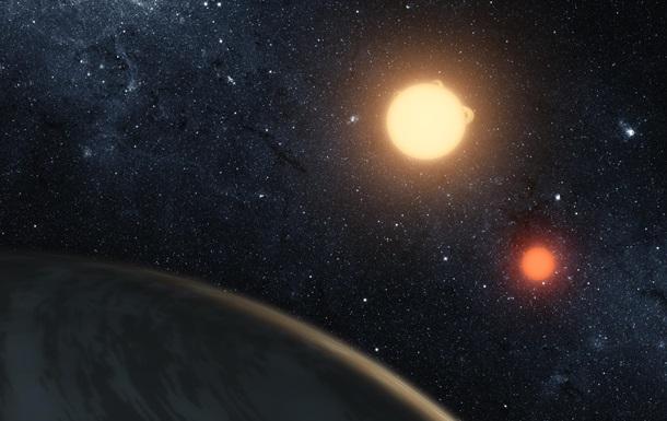 NASA заявило о 3-х пригодных для жизни планетах