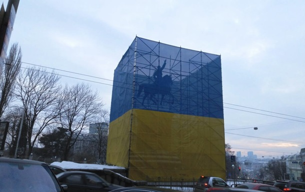 ВКиеве врамках декоммунизации осталось демонтировать 29 монументов