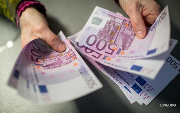 В Германии зафиксирован рекордный профицит бюджета