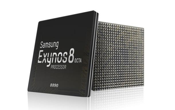 Exynos 9810— процессор для Galaxy S8