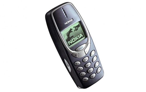 Модифицированная нокиа 3310 останется телефоном, ноне смартфоном