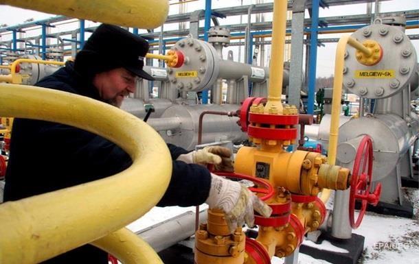 Польша начала строительство газопровода дограницы Украинского государства
