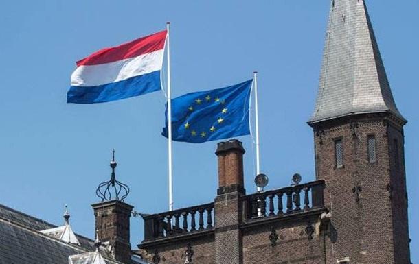 Нидерланды настаивают наподписании государством Украина дополнительного документа— Ассоциация с европейским союзом