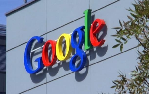 Компания Google подала всуд наслужбу такси из-за украденной технологии