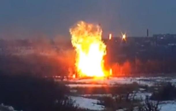 Десантник выстрелом изПТРК уничтожил БМП террористов— Горячий день