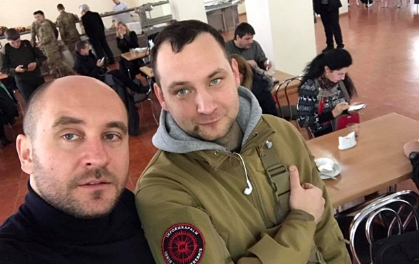 Минобороны уволило сотрудницу заклевету наволонтеров в социальных сетях