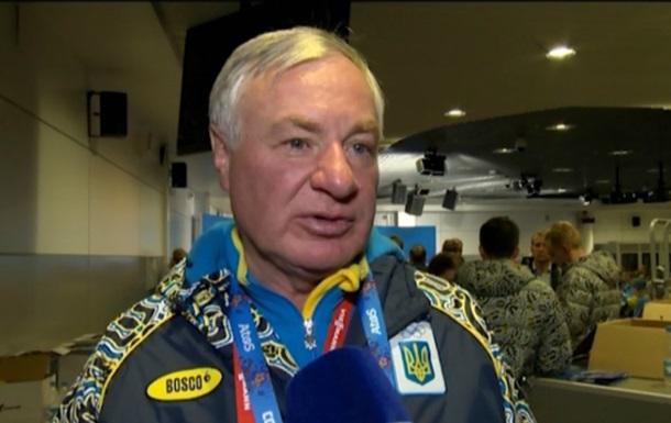 Українським біатлоністам пообіцяли квартиру за золото Олімпіади