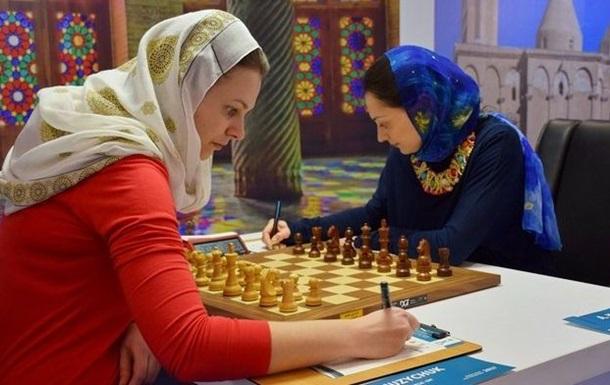Музичук, обігравши росіянку, вийшла у фінал чемпіонату світу з шахів