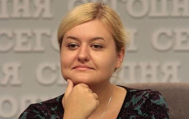 Известная украинская журналистка погибла вДТП