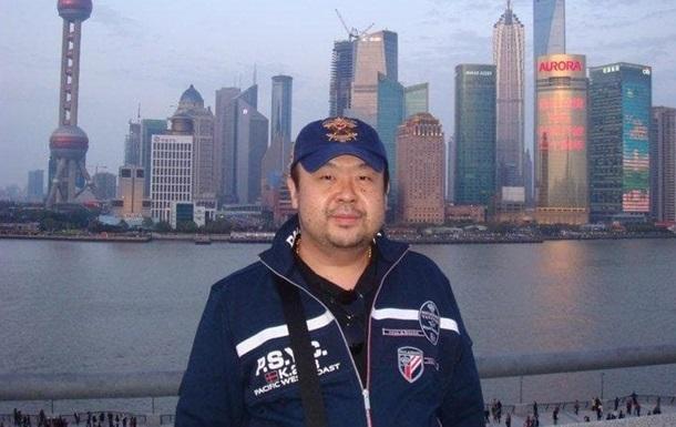 Брата Ким Чен Ына отравили нервно-паралитическим веществомVX