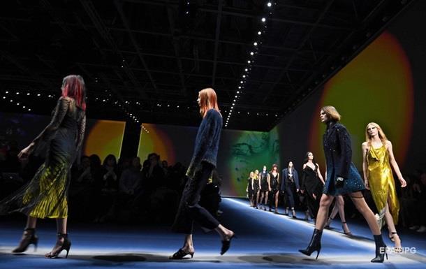 Неделя моды в Милане 2017: фото