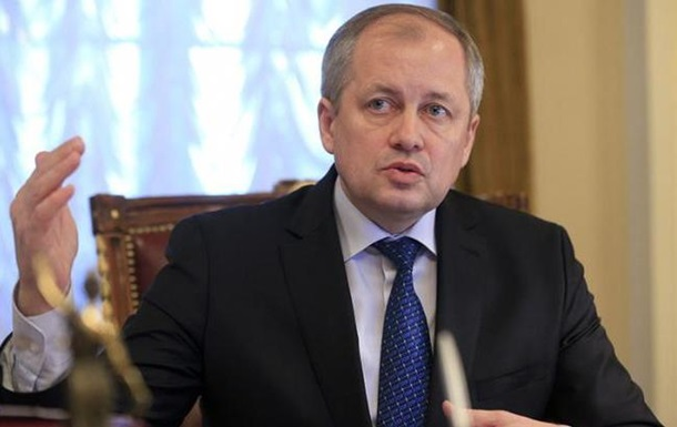 ГПУ напротяжении месяца допросила потрем делам председателя Верховного суда Украины