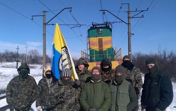 Аваков пригрозил ответственностью руководителям «Самопомочи»— Блокада Донбасса
