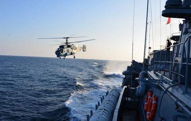Командующий ВМС Украины пожаловался наразбор кораблей вКрыму назапчасти