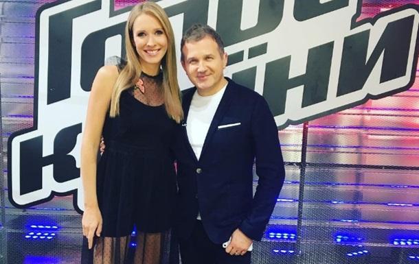 Катерина Осадча та Юрій Горбунов узаконили стосунки