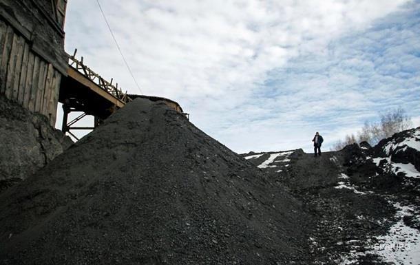 Блицкриг ЛДНР. Пресса России о блокаде угля
