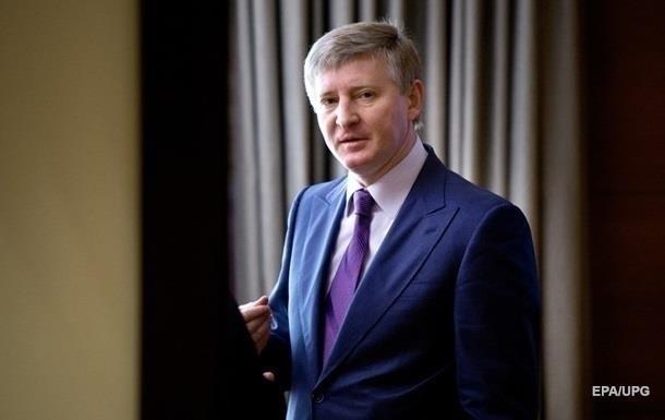 Вглобальный рейтинг миллиардеров от государства Украины попал только Ахметов
