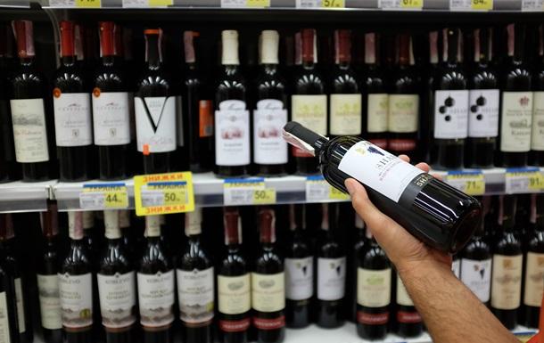 ВУкраинском государстве подорожают вина