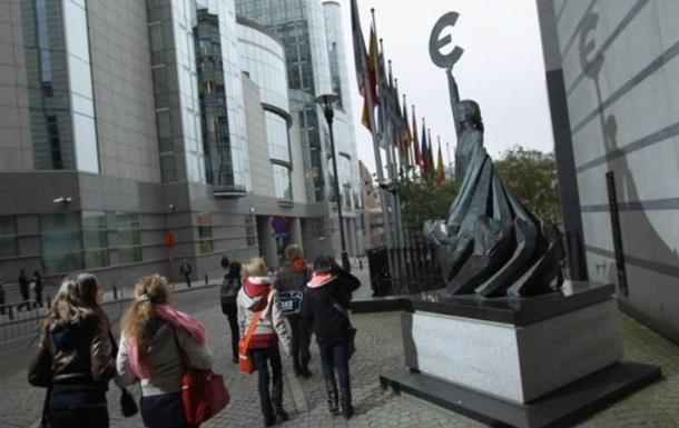 Европарламент призвал остановить безвизовый режим соСША