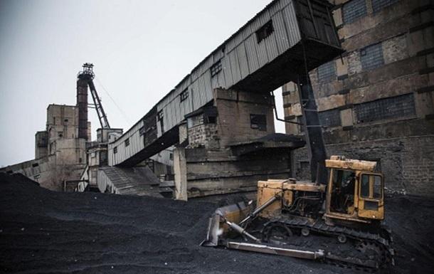 Список «национализированных» учреждений на завоеванной территории Донбасса