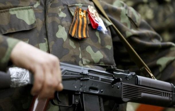 Суд приговорил боевика ЛНР из Российской Федерации к11 годам тюрьмы